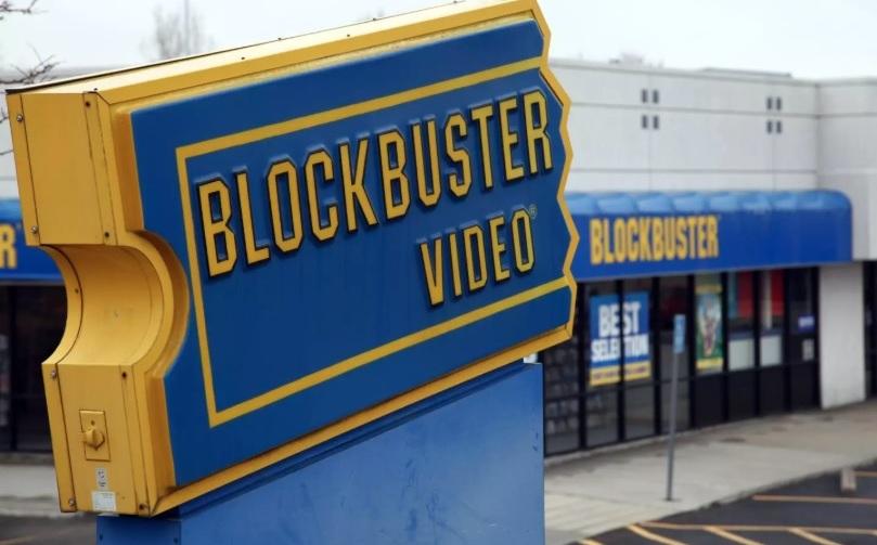 Ya solo queda un último Blockbuster en todo Estados Unidos