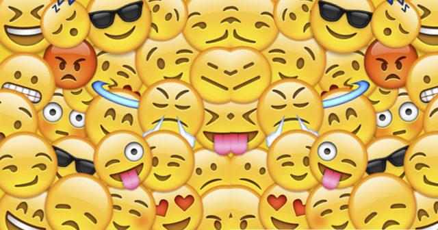 Los nuevos emojis de Apple que llegarán con iOS 12