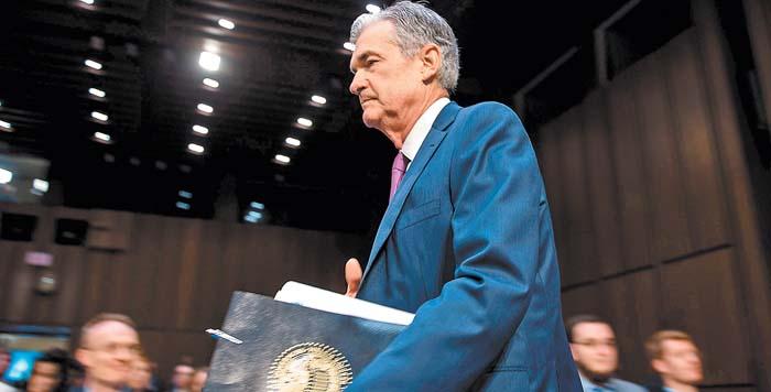 La Fed mantendrá alza gradual de sus tasas de interés