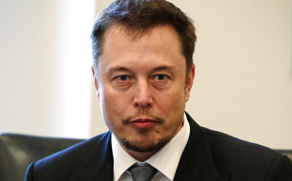 El tuit en el que ofendía a uno de los rescatistas que trabajaron en Tailandia hizo que las acciones de Tesla bajara
