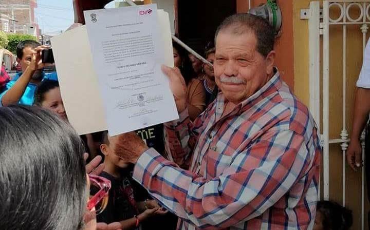 Asesinan a presidente municipal electo de Buenavista