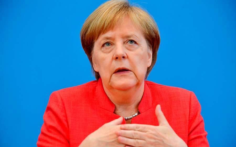 Merkel deja de ver a EU como un socio confiable