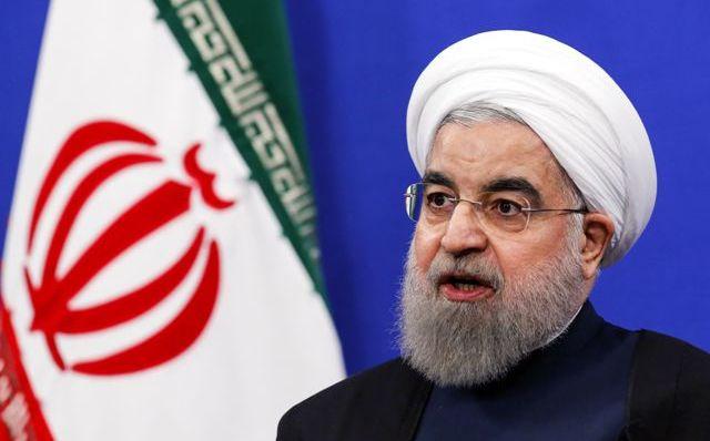 Rouhani advierte a Trump que no provoque a Irán