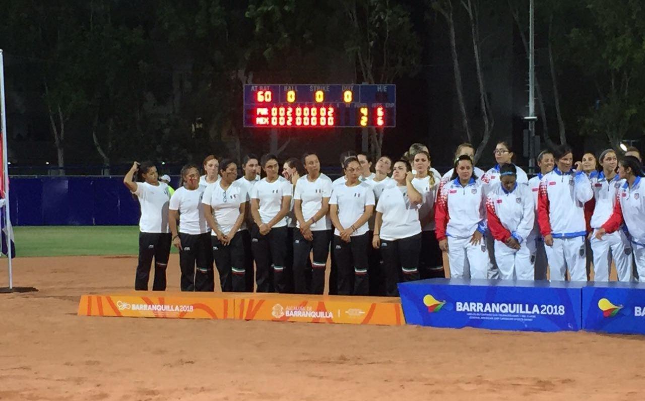 El Tri, a punto de la eliminación en Juegos Centroamericanos — Desastre azteca