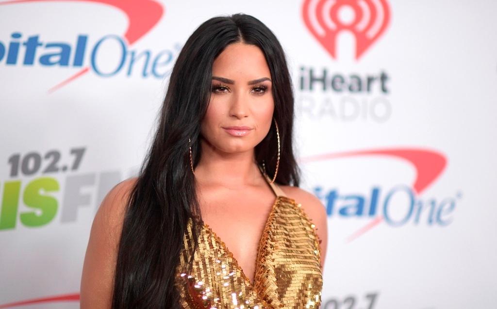 Las autoridades divulgan llamada de emergencia para atender a Demi Lovato