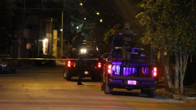 Un joven fue asesinado en la colonia Fomerrey 35 en Monterrey