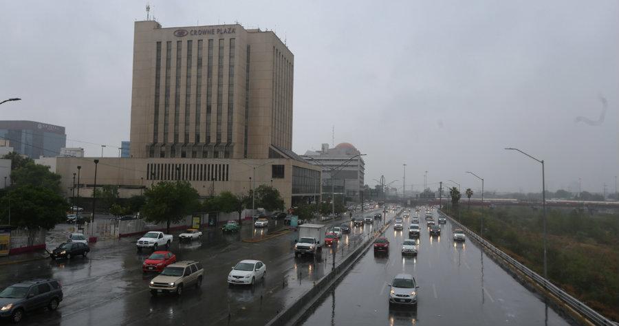 Clima en Monterrey hoy 1 de enero de 2020: máxima de 16 grados