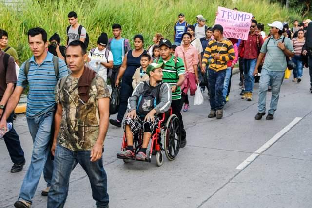 SEGOB anuncia requerimientos para migrantes que desean internarse en México