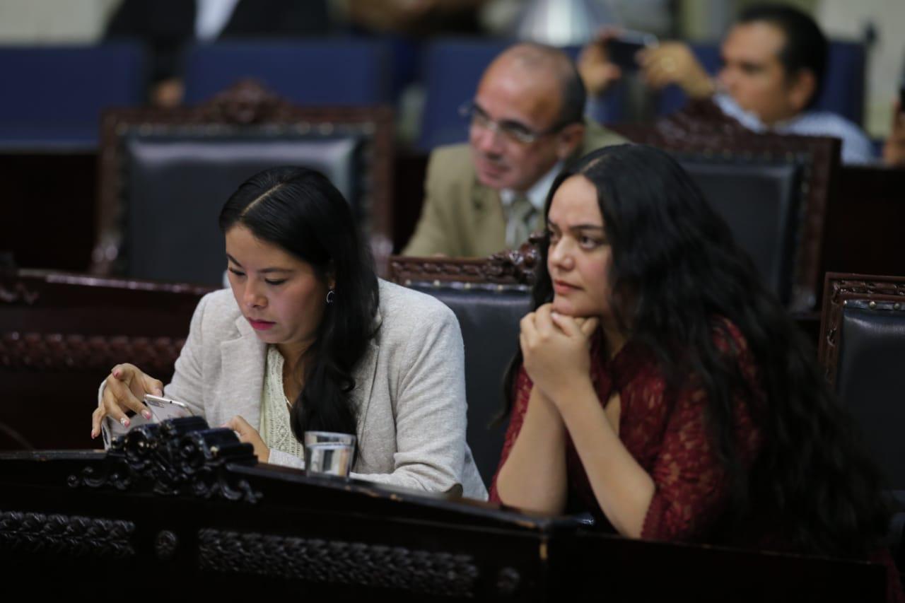 Niega Roxana Montelegre que diputados estén dilatando iniciativa pro a - Milenio