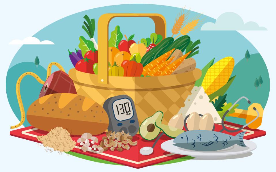 como prevenir la diabeteses bueno comer huevo duro