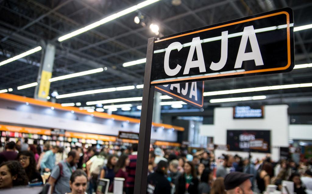 FIL Guadalajara 2018: Los libros más vendidos