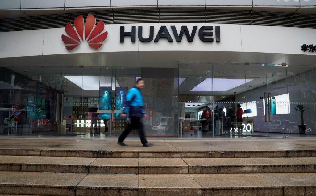 Exige China liberación de la CFO de Huawei