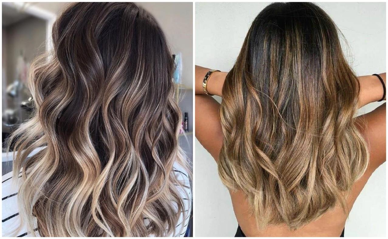 tendencias cabello 2019