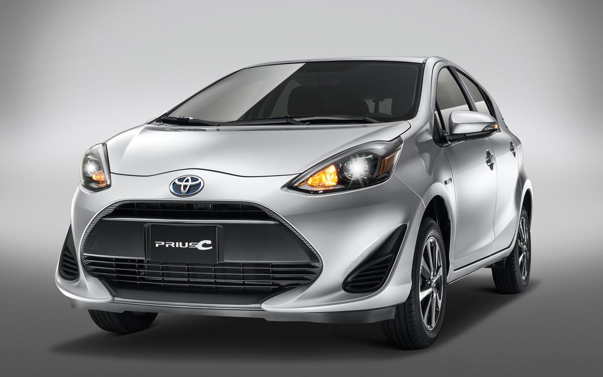 Autos hibridos en mexico precios
