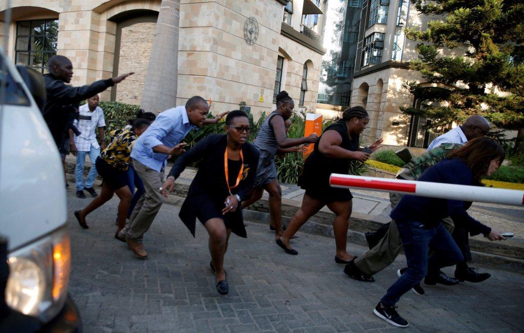 Al Shabab es el grupo yihadista que se localiza entre los límites de Kenia y Somaila (Reuters)