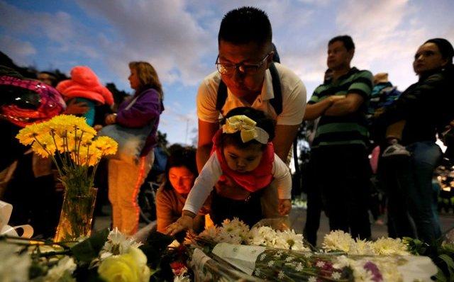 Atentato Colombia: convocan a marcha contra el terrorismo