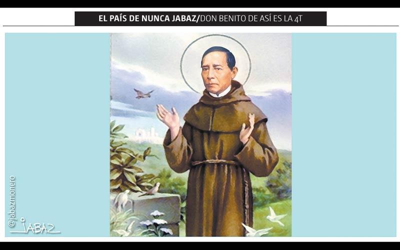 Don Benito de así es la 4t - Jabaz