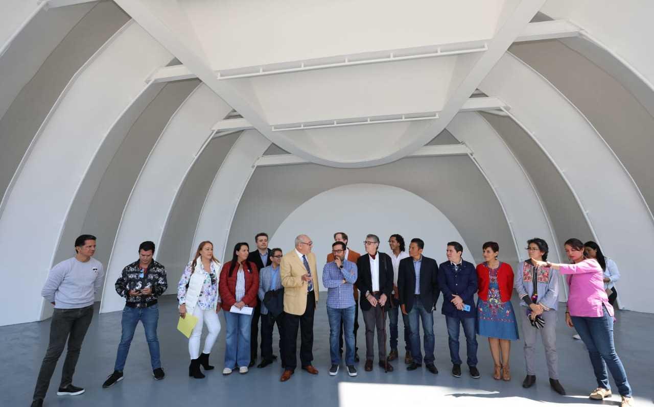 Tras remodelación, el Teatro Ángela Peralta reabrirá sus puertas