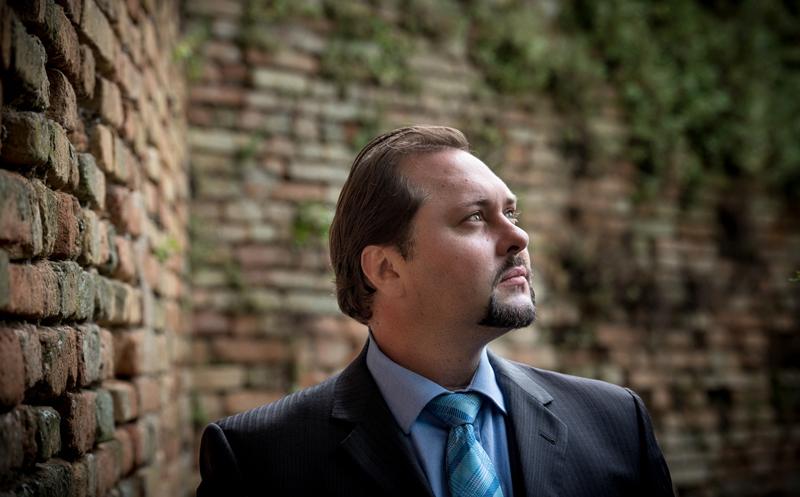Mauricio Trejo, uno de los mejores intérpretes de Wagner en el mundo