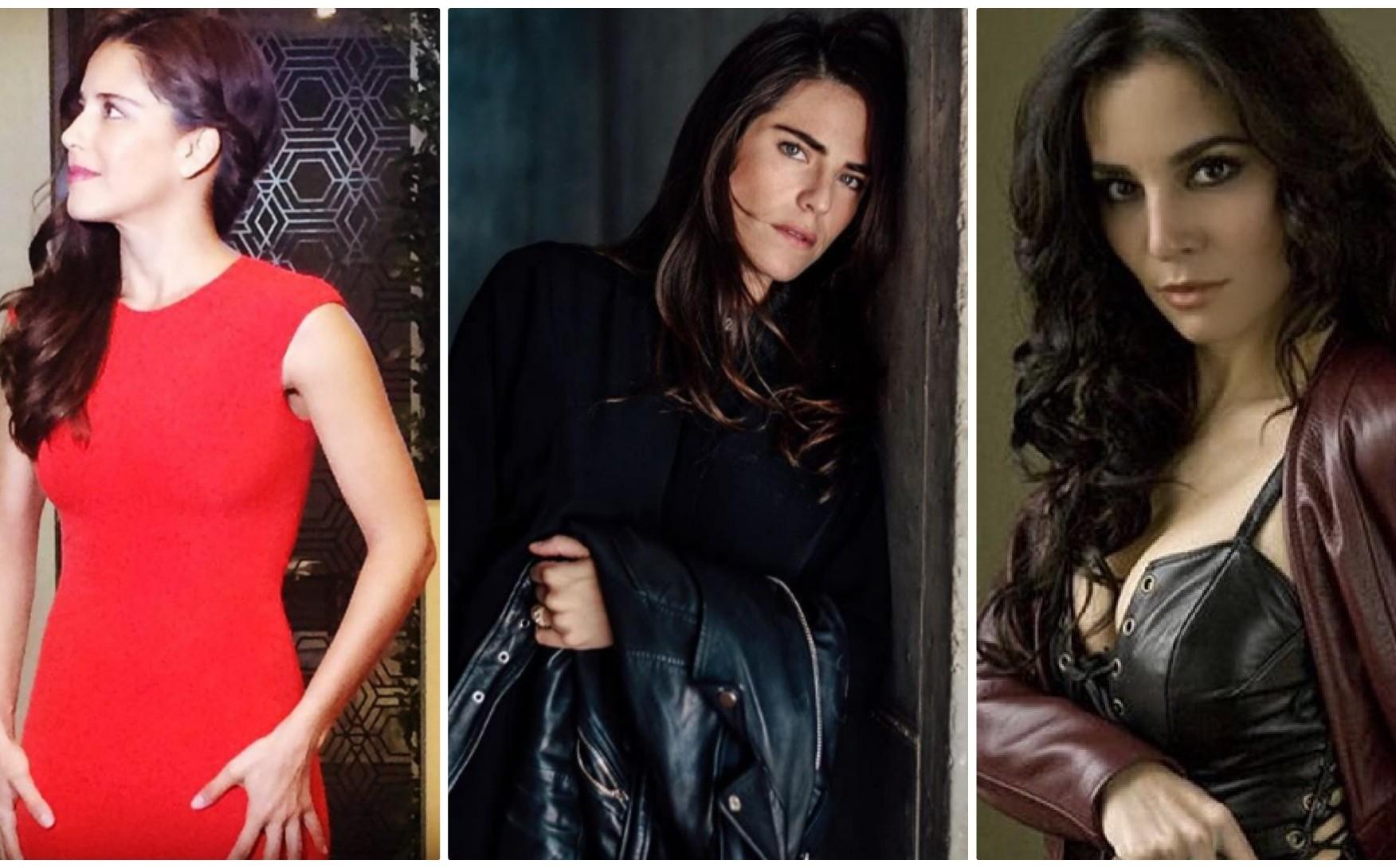 Ana Claudia Talancon Instagram atacan a actrices por supuesto boicot contra yalitza aparicio