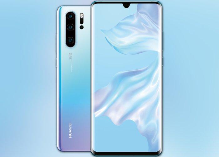 Huawei P30 Y P30 Pro  Caracter U00edsticas Y Precios