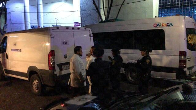 Resultado de imagen para Asesinan a balazos a bicitaxista en Azcapotzalco