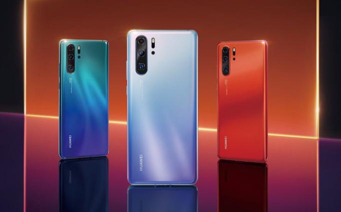 Huawei P30 Pro  P30 Y P30 Lite  Precio En M U00e9xico