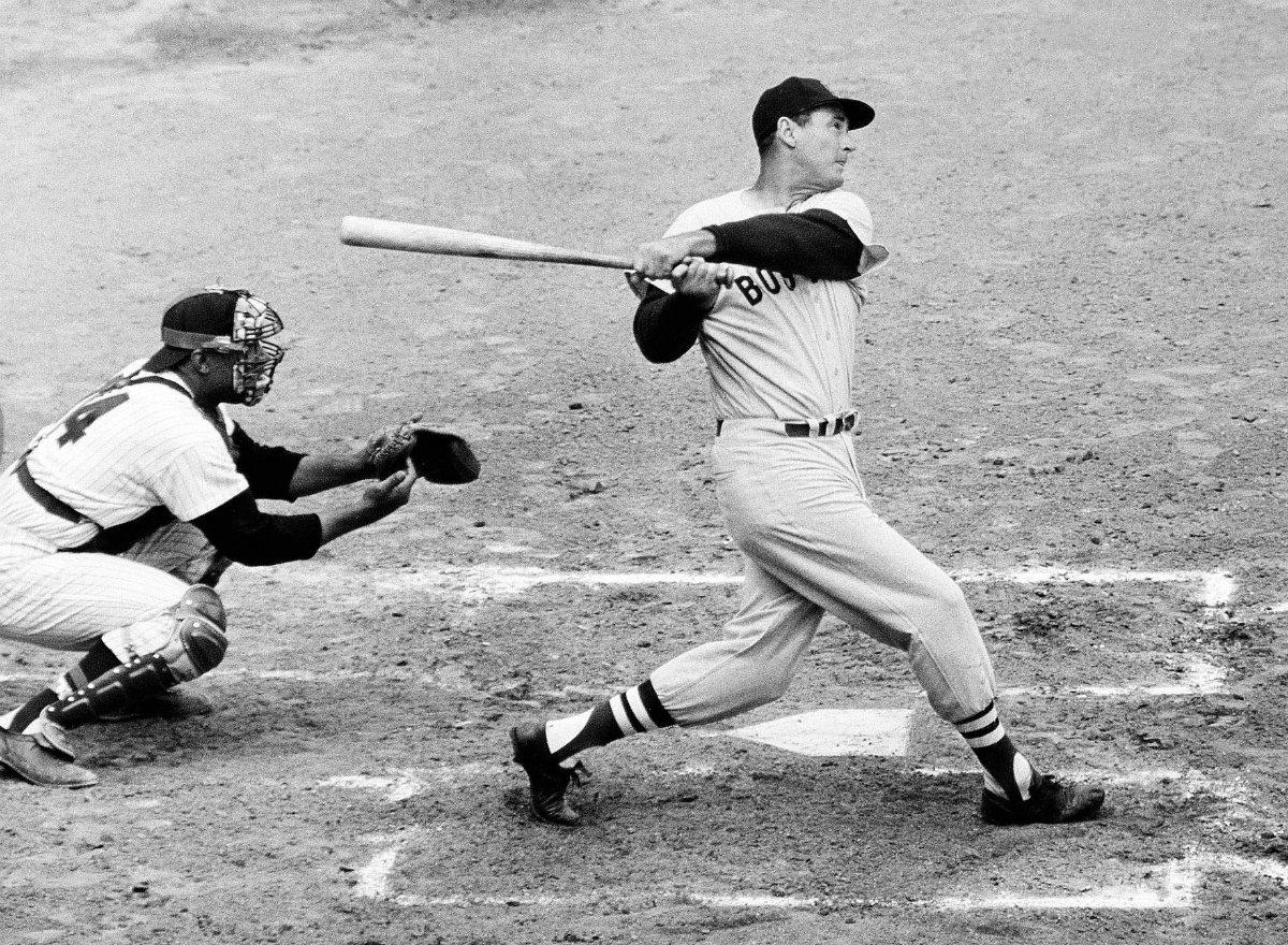 MLB en su historia