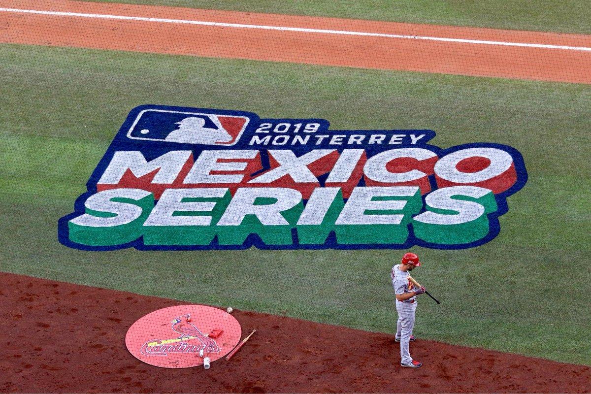 Cardinals vs Reds, Juego 2 de MLB en México: EN VIVO