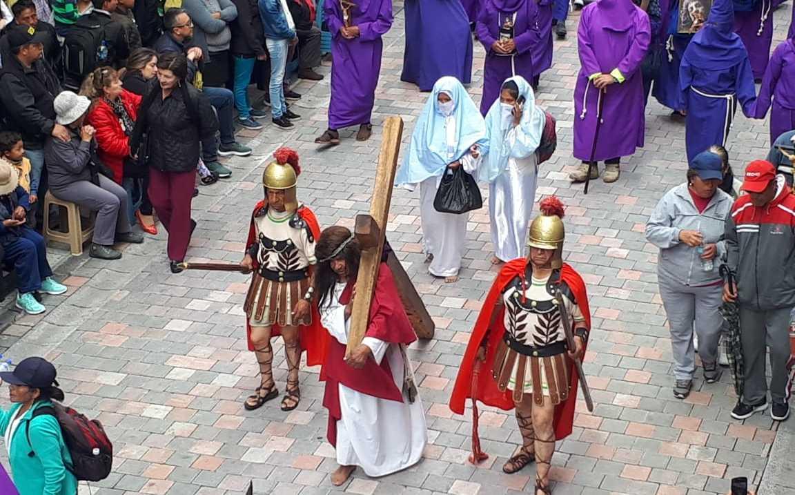 Semana Santa en Quito   Semana Santa Quito