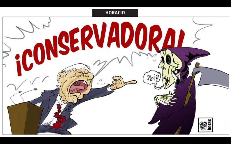 Descalificaciones - Horax