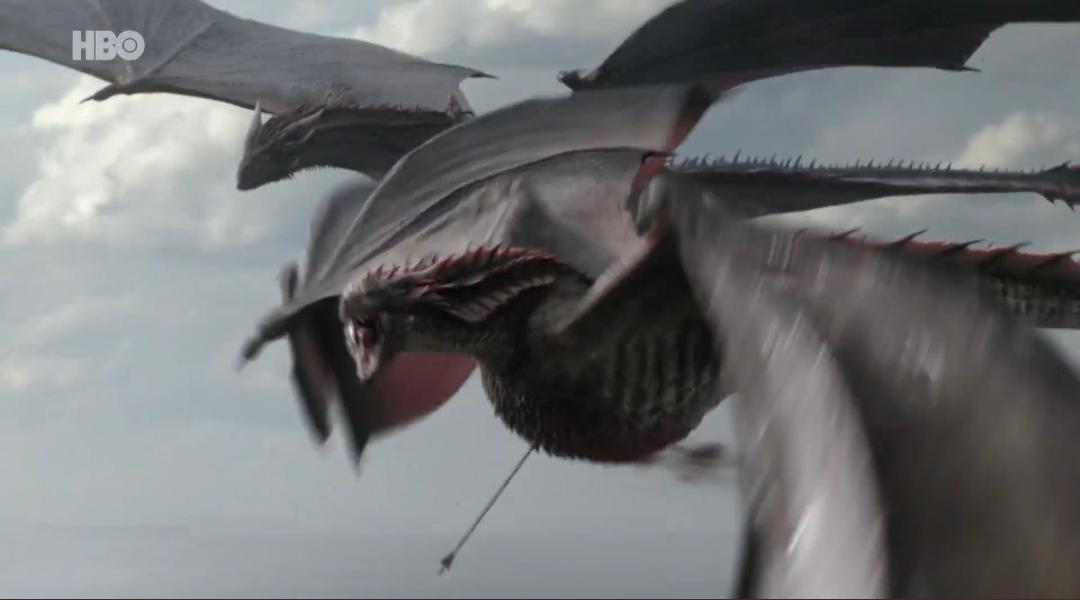 Game of Thrones: lo mejor del capítulo 4 de la temporada 8
