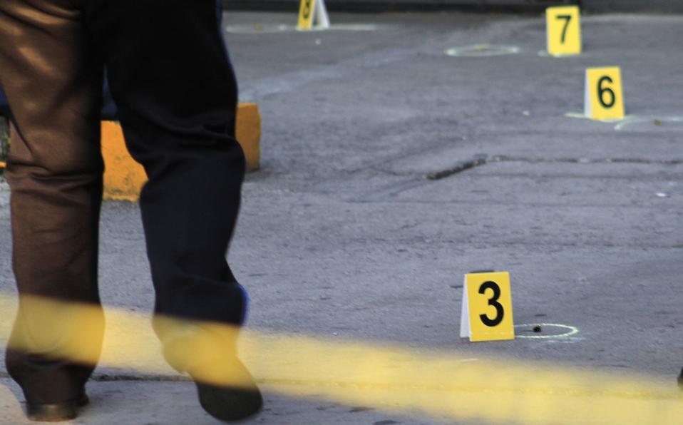 Balean y matan a 4 en Irapuato, hay otro más lesionado - Milenio