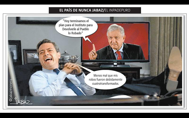El INPADEPURO - Jabaz