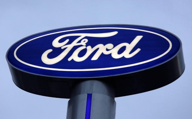 Ford llama a revisión autos Fusion en México debido a falla