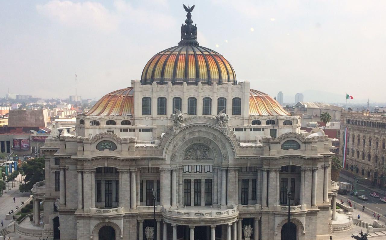 Día Internacional de los Museos: Bellas Artes hará