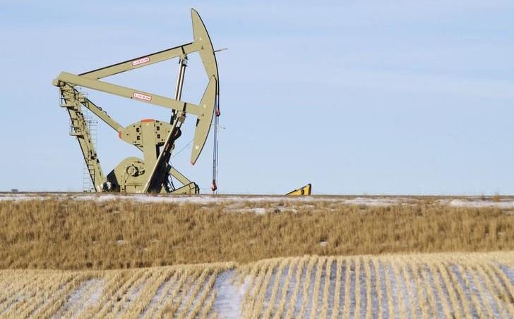 Petróleo sube por tensiones en Oriente Medio