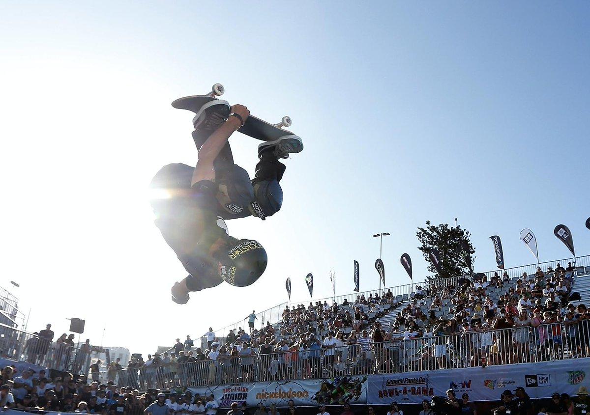 El Skateboarding queda fuera de los Juegos Panamericanos de Lima 2019