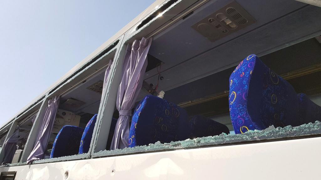 Ataque con bomba deja 17 turistas heridos en Egipto