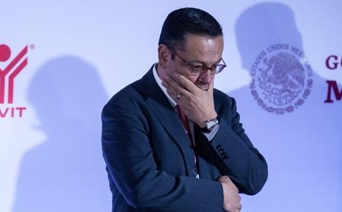 IMSS: Germán Martínez renuncia a dirección; acusa a Hacienda