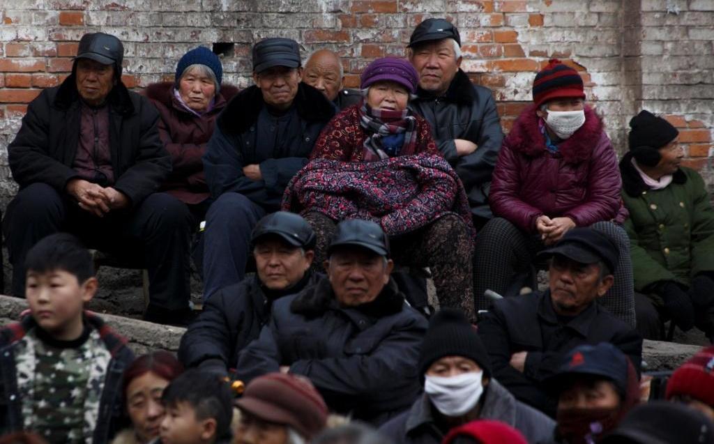Chile: desarticulan red de trata de inmigrantes chinos