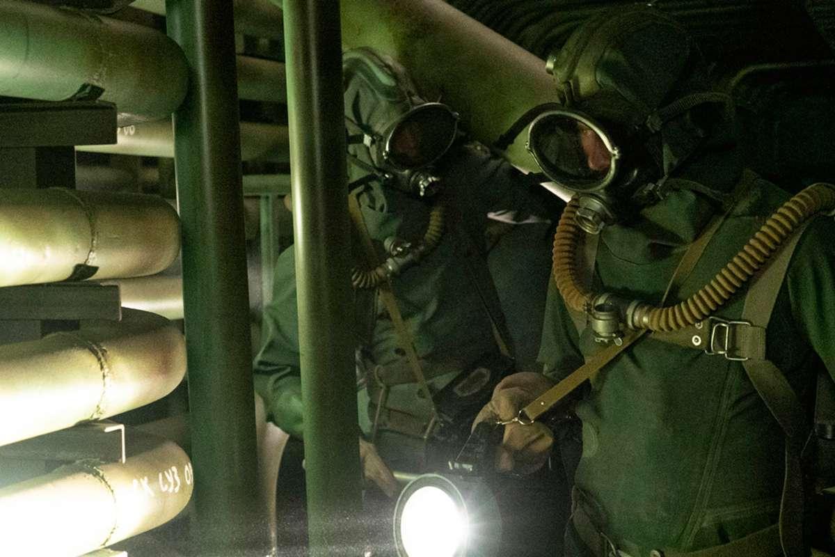 'Chernobyl' se convierte en la serie mejor valorada de IMDb