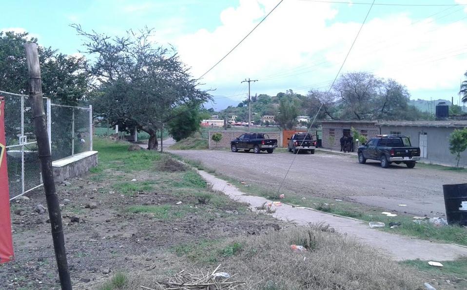 Sin pistas de los policías privados de su libertad en Etzatlán