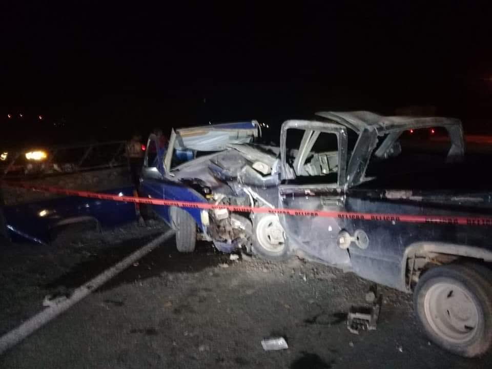 Accidente cobra la vida de una persona en Jalostotitlán