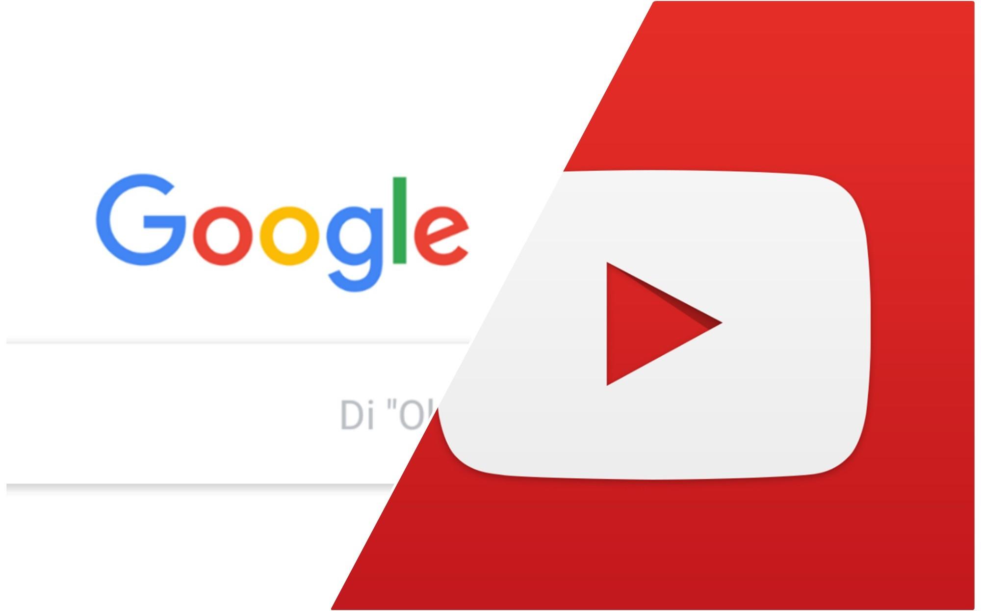 Reportan caída de YouTube y Google a nivel mundial