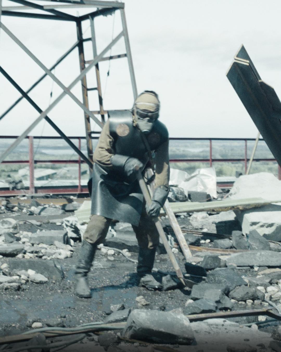 Chernobyl: creador de la serie pide más respeto a turistas