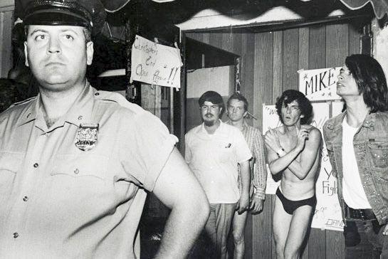 Stonewall junio mes del orgullo