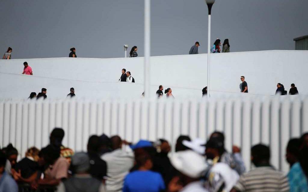 EU: Bebé rumano fue separado de sus padres en frontera con México
