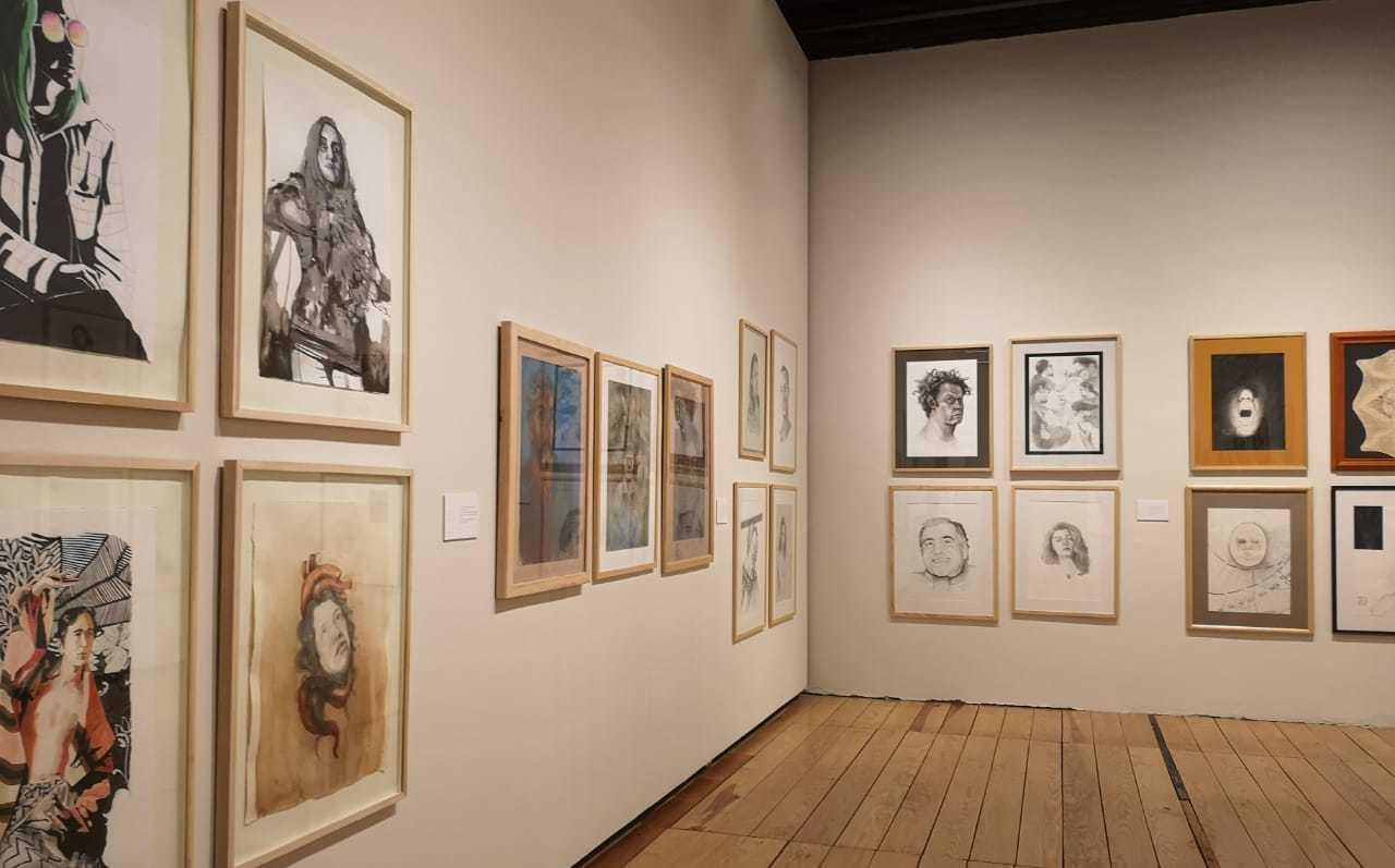 Museo de la Ciudad de México muestra la vigencia del dibujo