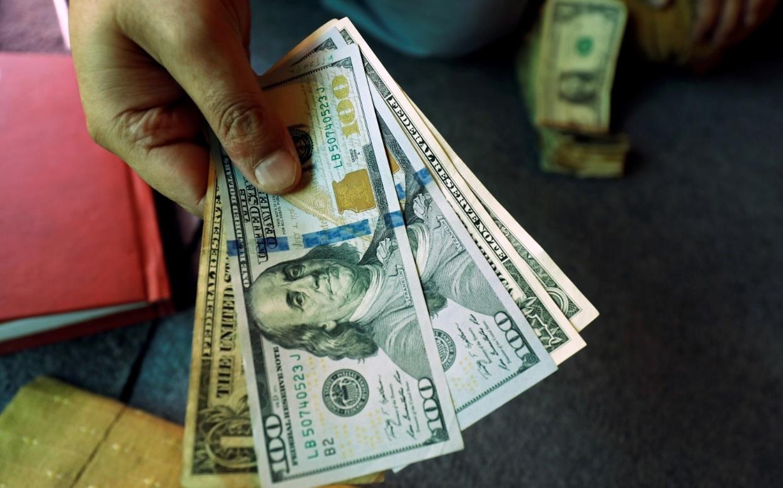 Precio del dólar hoy martes 18 de junio de 2019